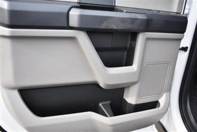 2019 F-450 Crew Cab DRW 4x4,  Reading Classic II Aluminum  Service Body #N8126 - photo 30