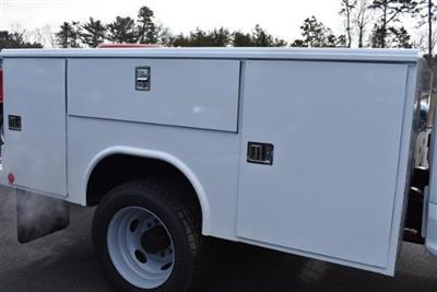 2019 F-450 Crew Cab DRW 4x4,  Reading Classic II Aluminum  Service Body #N8126 - photo 4