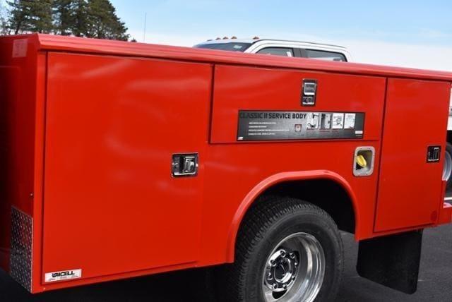 2019 Ford F-350 Super Cab DRW 4x4, Reading Classic II Steel Service Body #N8128 - photo 6