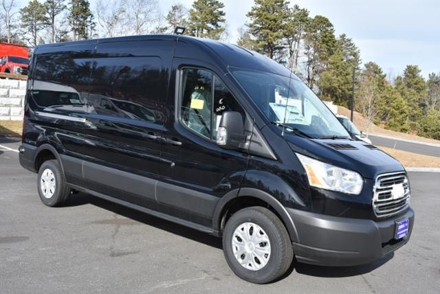 2019 Transit 250 Med Roof 4x2,  Empty Cargo Van #N8131 - photo 2