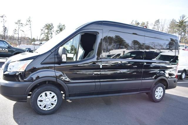 2019 Transit 250 Med Roof 4x2,  Empty Cargo Van #N8131 - photo 5