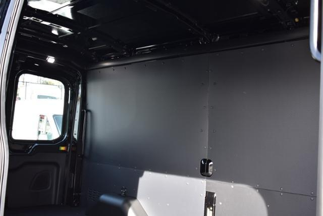 2019 Transit 250 Med Roof 4x2,  Empty Cargo Van #N8131 - photo 9