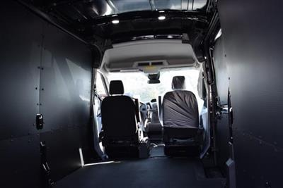 2019 Transit 250 Med Roof 4x2,  Empty Cargo Van #N8131 - photo 8