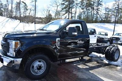 2019 F-350 Regular Cab DRW 4x2,  Cab Chassis #N8142 - photo 5