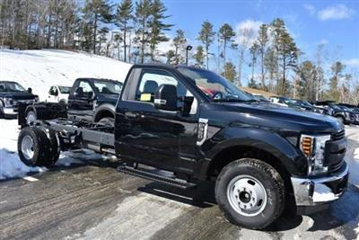 2019 Ford F-350 Regular Cab DRW RWD, Cab Chassis #N8142 - photo 3