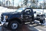2019 Ford F-350 Regular Cab DRW RWD, Cab Chassis #N8142 - photo 4