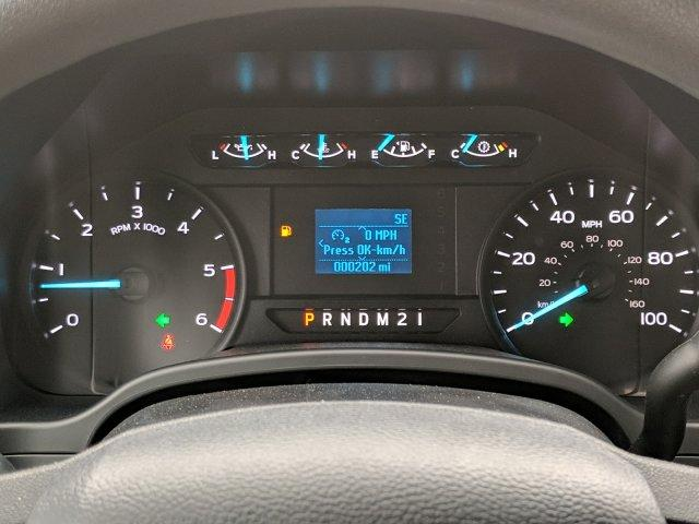 2019 F-550 Regular Cab DRW 4x4,  Reading Marauder Dump Body #N8151 - photo 13