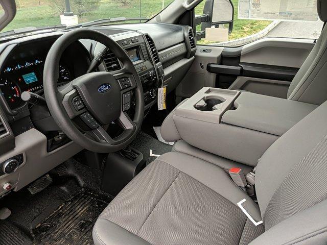 2019 F-550 Regular Cab DRW 4x4,  Reading Marauder Dump Body #N8151 - photo 15