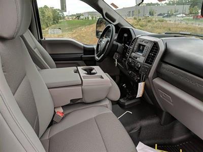 2019 F-550 Regular Cab DRW 4x4,  Reading Marauder Dump Body #N8151 - photo 16