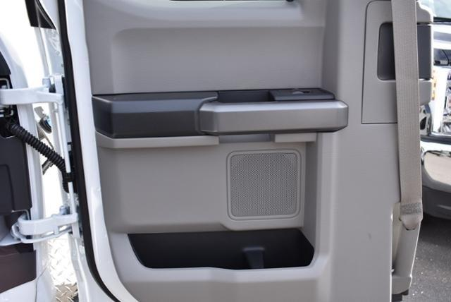2019 F-350 Super Cab DRW 4x4,  Reading Classic II Aluminum  Service Body #N8157 - photo 11