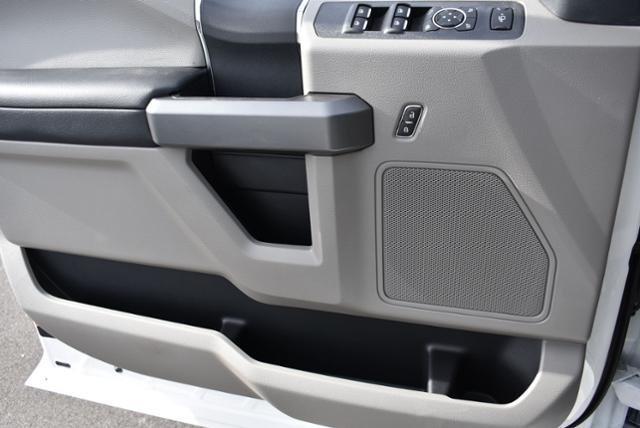 2019 F-350 Super Cab DRW 4x4,  Reading Classic II Aluminum  Service Body #N8157 - photo 17