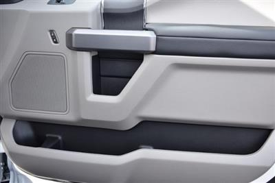 2019 F-350 Super Cab DRW 4x4,  Reading Classic II Aluminum  Service Body #N8157 - photo 13