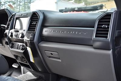 2019 F-350 Super Cab DRW 4x4,  Reading Classic II Aluminum  Service Body #N8157 - photo 12