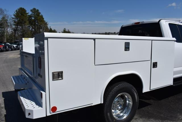 2019 F-350 Super Cab DRW 4x4,  Reading SL Service Body #N8164 - photo 7