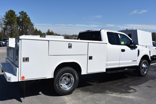 2019 F-350 Super Cab DRW 4x4,  Reading SL Service Body #N8164 - photo 2