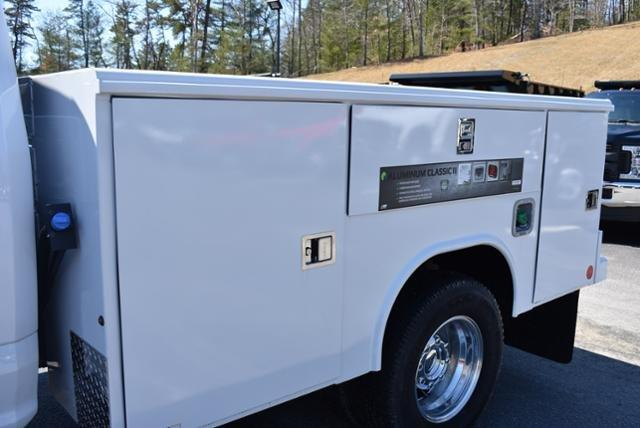 2019 F-350 Super Cab DRW 4x4,  Reading SL Service Body #N8164 - photo 6