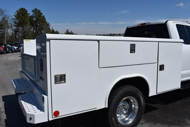 Reading Utility Body >> New 2019 Ford F 350 Service Body For Sale In Plymouth Ma N8164