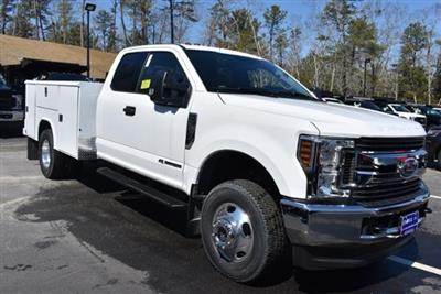 2019 F-350 Super Cab DRW 4x4,  Reading SL Service Body #N8164 - photo 1