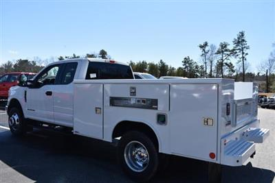 2019 F-350 Super Cab DRW 4x4,  Reading SL Service Body #N8164 - photo 3
