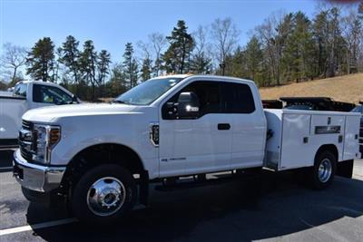2019 F-350 Super Cab DRW 4x4,  Reading SL Service Body #N8164 - photo 4