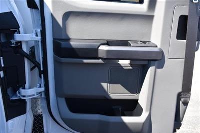 2019 F-350 Super Cab DRW 4x4,  Reading SL Service Body #N8164 - photo 12