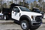 2019 F-550 Regular Cab DRW 4x4,  Air-Flo Pro-Class Dump Body #N8177 - photo 3