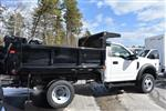 2019 F-550 Regular Cab DRW 4x4,  Air-Flo Pro-Class Dump Body #N8177 - photo 2