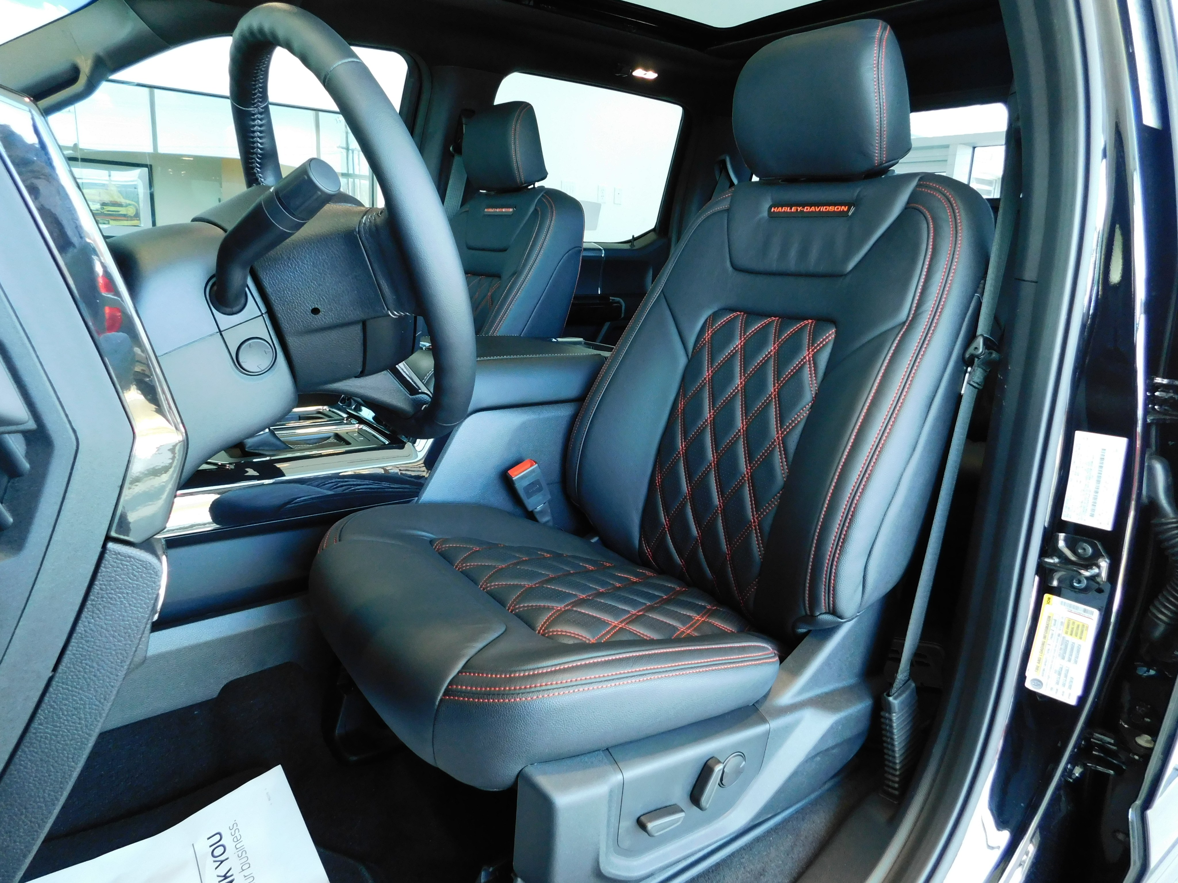 Awesome 2019 F 150 Supercrew Cab 4X4 Pickup Stock N8179 Ocoug Best Dining Table And Chair Ideas Images Ocougorg