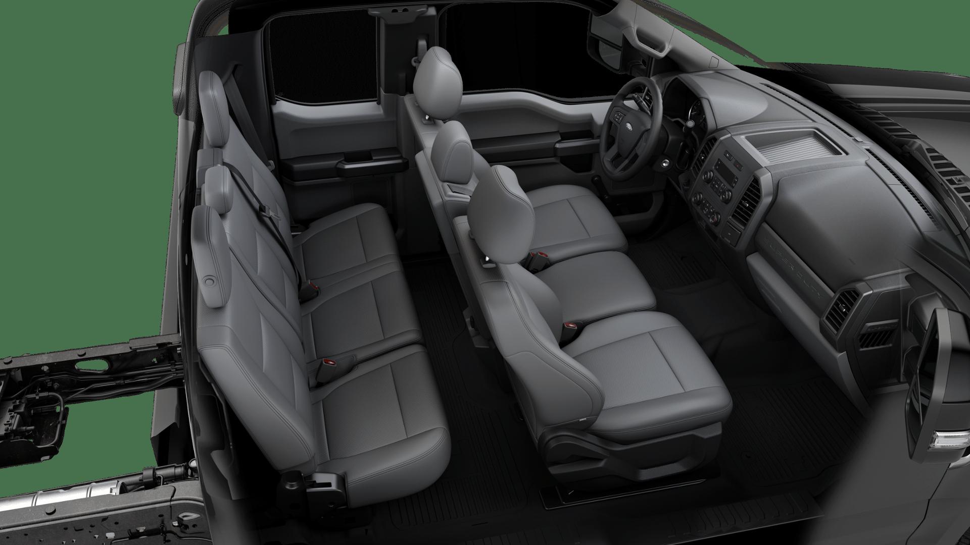 2019 F-550 Super Cab DRW 4x4,  Cab Chassis #N8184 - photo 6