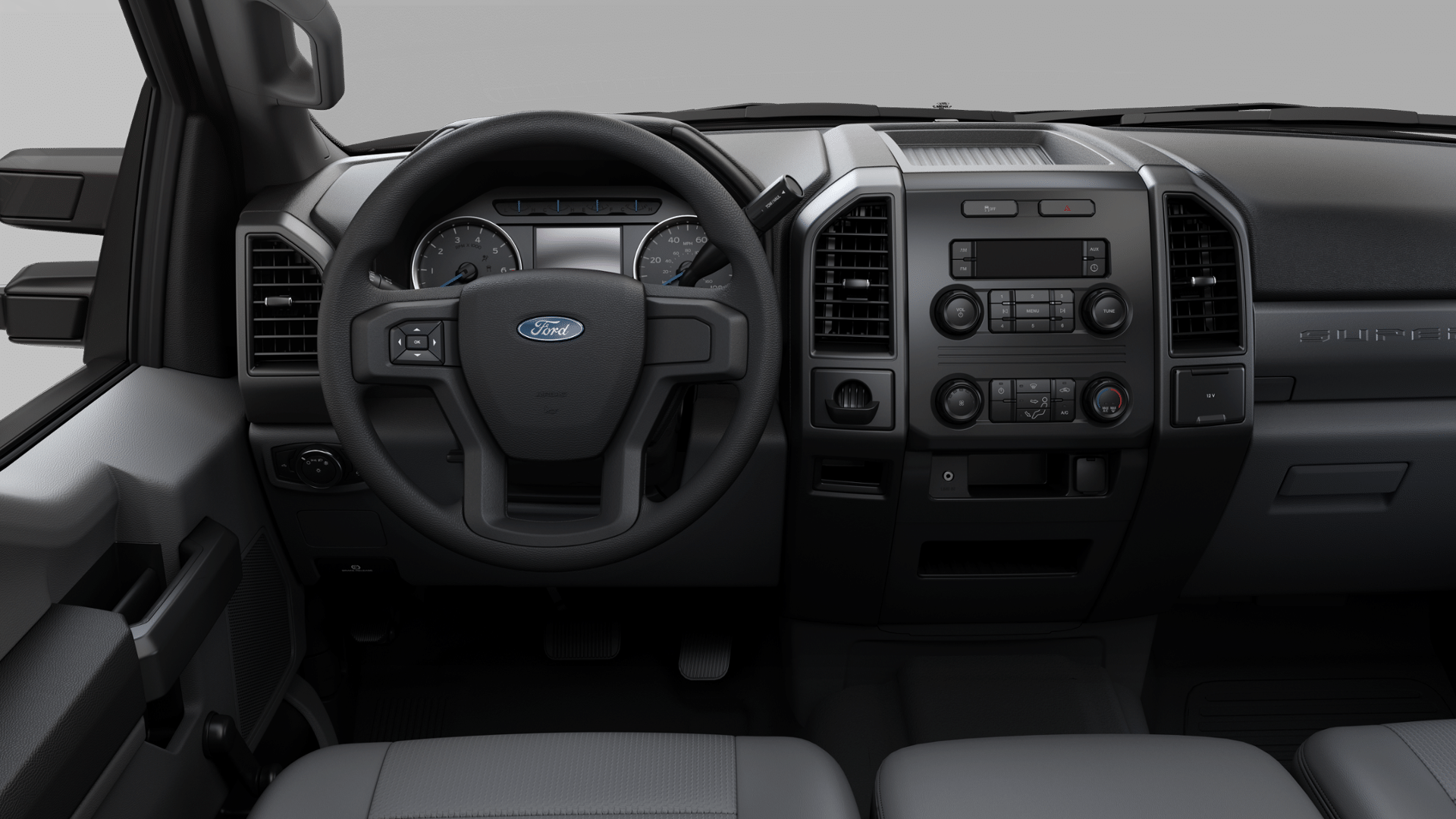 2019 F-550 Super Cab DRW 4x4,  Cab Chassis #N8184 - photo 7