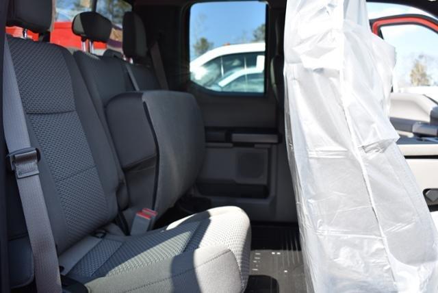 2019 F-550 Super Cab DRW 4x4,  Service Body #N8186 - photo 12