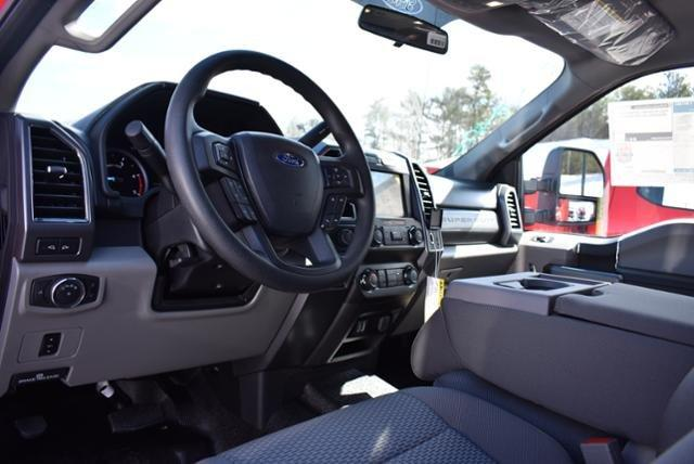 2019 F-550 Super Cab DRW 4x4,  Service Body #N8186 - photo 7