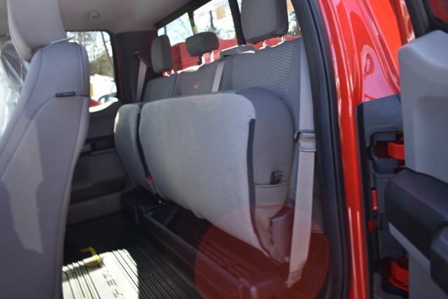 2019 F-550 Super Cab DRW 4x4,  Service Body #N8186 - photo 8