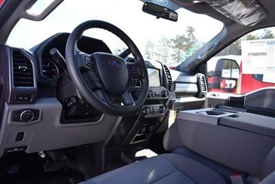 2019 F-550 Super Cab DRW 4x4,  Reading Service Body #N8186 - photo 7