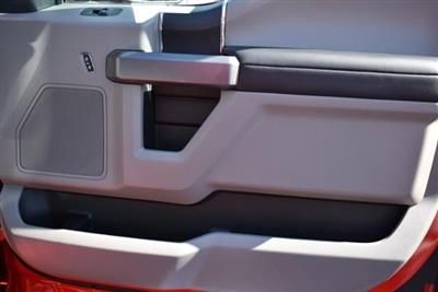 2019 F-550 Super Cab DRW 4x4,  Reading Service Body #N8186 - photo 11