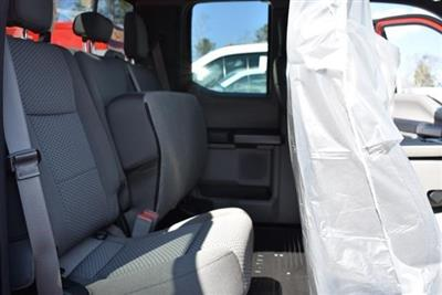 2019 F-550 Super Cab DRW 4x4,  Reading Service Body #N8186 - photo 12