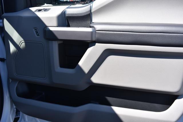 2019 F-550 Super Cab DRW 4x4,  Reading SL Service Body #N8187 - photo 12