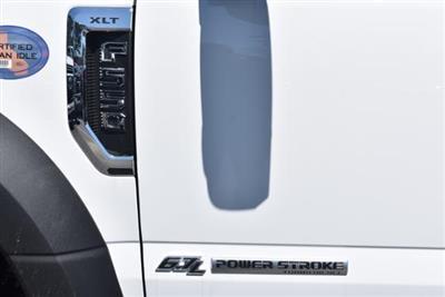 2019 F-550 Super Cab DRW 4x4,  Reading SL Service Body #N8187 - photo 6