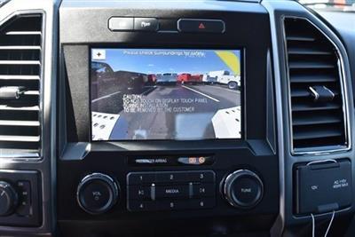 2019 F-550 Super Cab DRW 4x4,  Reading SL Service Body #N8187 - photo 14