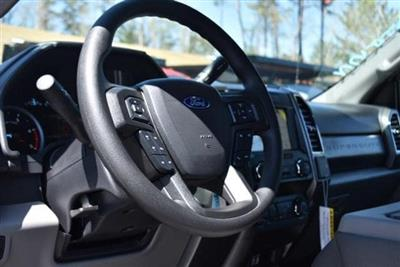 2019 F-550 Super Cab DRW 4x4,  Reading SL Service Body #N8187 - photo 8