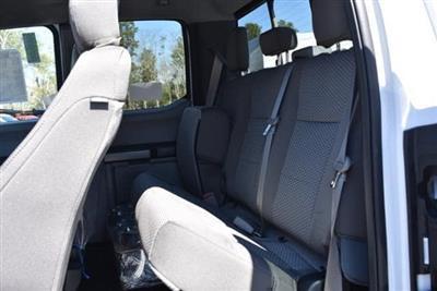 2019 F-550 Super Cab DRW 4x4,  Reading SL Service Body #N8187 - photo 9