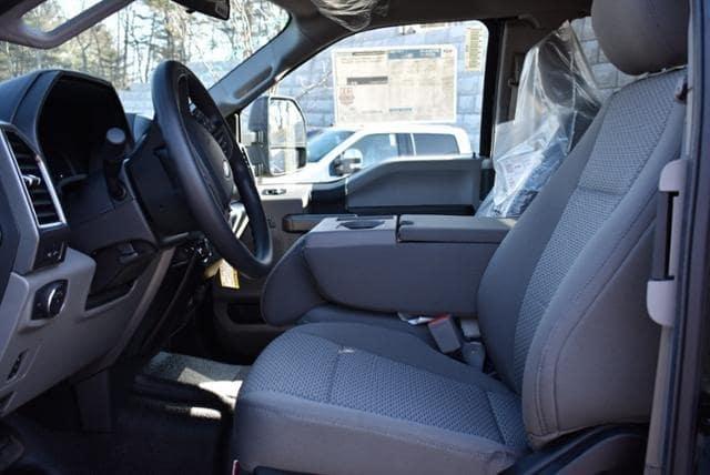 2019 F-550 Super Cab DRW 4x4,  Reading Classic II Aluminum  Service Body #N8188 - photo 6