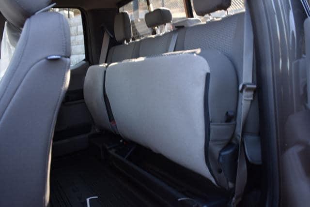 2019 F-550 Super Cab DRW 4x4,  Reading Classic II Aluminum  Service Body #N8188 - photo 8