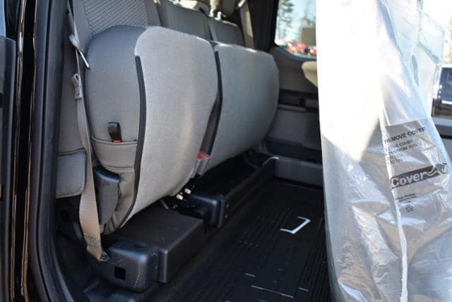 2019 F-550 Super Cab DRW 4x4,  Reading Service Body #N8188 - photo 12