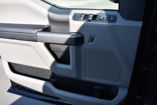 2019 F-550 Super Cab DRW 4x4,  Reading Classic II Aluminum  Service Body #N8188 - photo 14