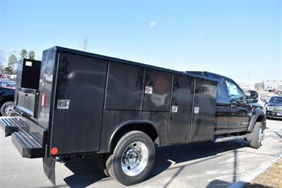 2019 F-550 Super Cab DRW 4x4,  Reading Service Body #N8188 - photo 2