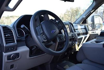 2019 F-550 Super Cab DRW 4x4,  Reading Classic II Aluminum  Service Body #N8188 - photo 7