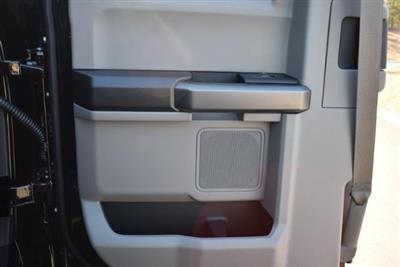 2019 F-550 Super Cab DRW 4x4,  Reading Classic II Aluminum  Service Body #N8188 - photo 9