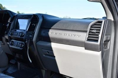 2019 F-550 Super Cab DRW 4x4,  Reading Service Body #N8188 - photo 10