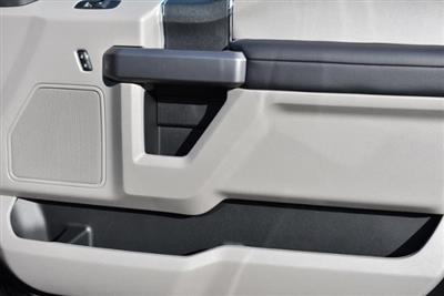 2019 F-550 Super Cab DRW 4x4,  Reading Classic II Aluminum  Service Body #N8188 - photo 11
